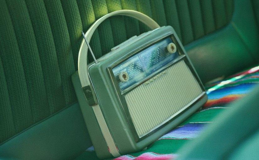 Radio—Still the King!